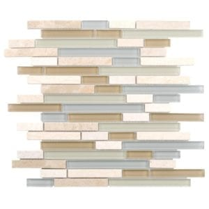Coastal Lines Wolf Accent Tile Choice Pittsburgh Tile Sales