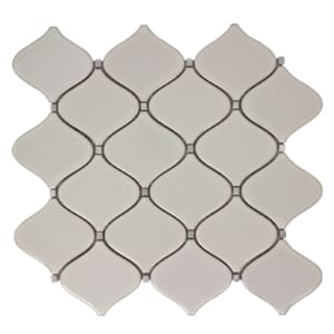 Frosty Diamond Wolf Accent Tiles Choice Pittsburgh Tile Sales