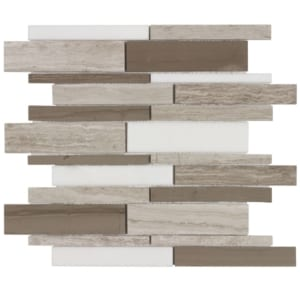 Sandstorm Lines Wolf Accent Tile Choice Pittsburgh Tile Sales