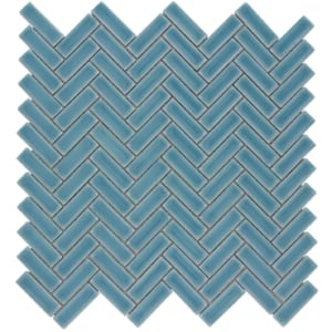 Seaside Wave Wolf Accent Tile Choice Pittsburgh Tile Sales
