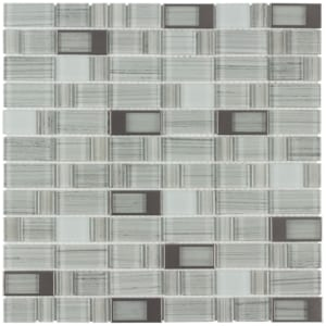 Sterling Mosaic Wolf Accent Tile Choice Pittsburgh Tile Sales